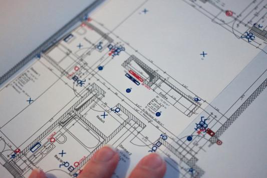 Neubau Progress: Changing the Electric | The Swiss Life