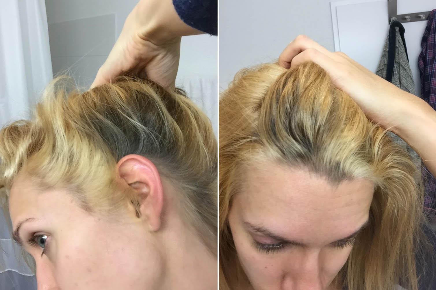 Is Bleaching Natural Hair Bad