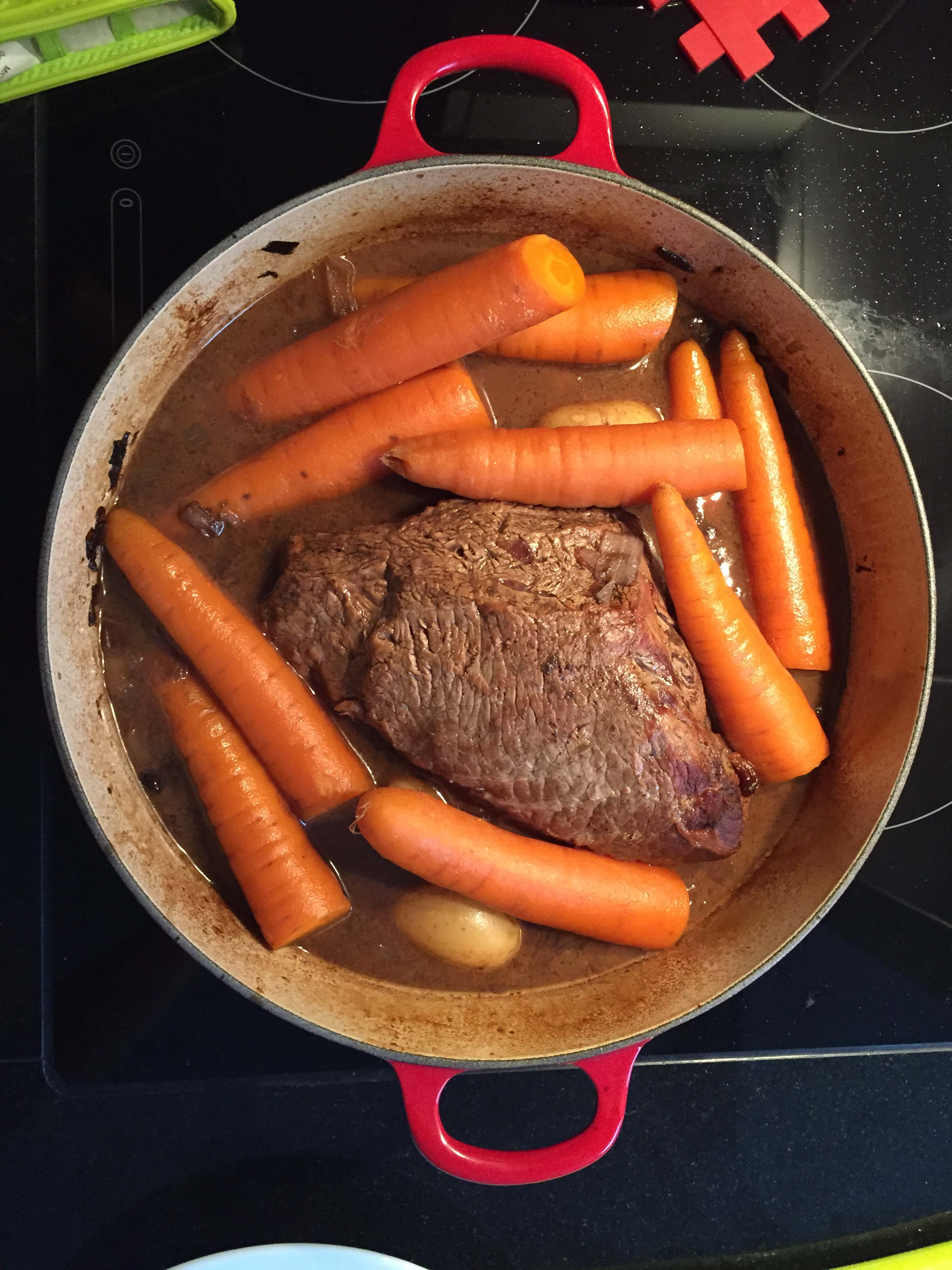 Le Creuset Pot Roast The Swiss Life